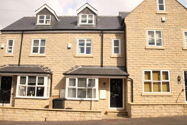 3 bed town house for sale in Primrose Cottage, North Lodge Avenue, Harrogate