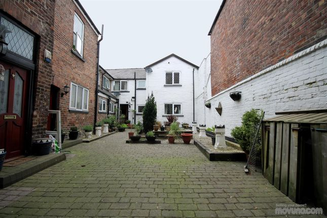 Thumbnail Property for sale in Didsbury Road, Heaton Mersey, Stockport