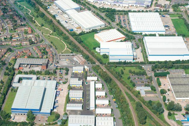 Thumbnail Industrial for sale in Park Lane, Castle Vale, Birmingham
