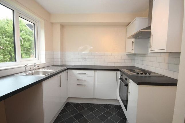 Thumbnail Flat for sale in Ingram Court, Norwich