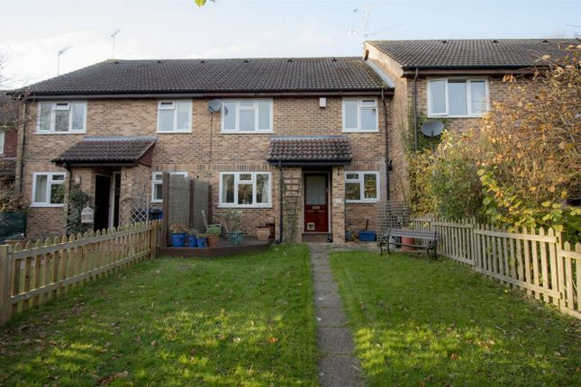 Thumbnail Terraced house for sale in Bow Field, Hook
