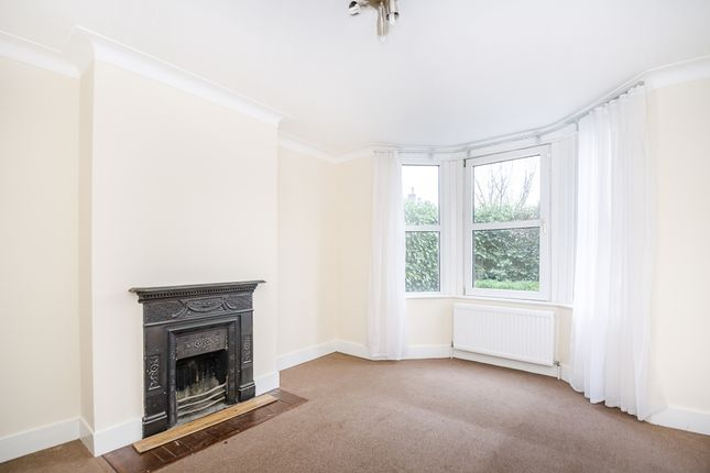 Thumbnail Semi-detached house to rent in Portman Road, Norbiton, Kingston Upon Thames