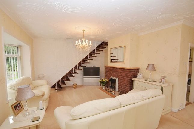 3 bed detached bungalow for sale in The Bungalow, Tree Fields, Long Lane, Telford