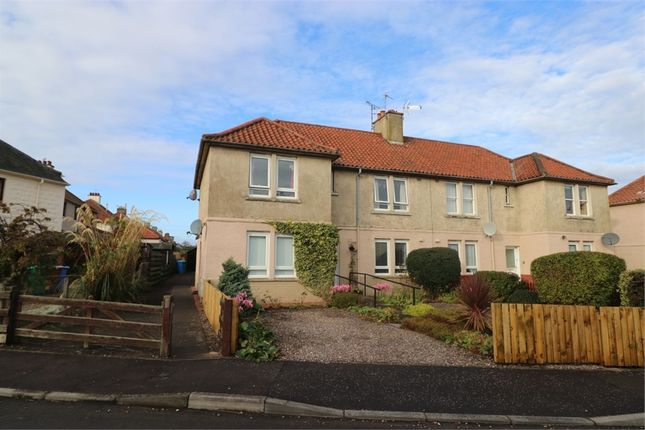 Thumbnail Flat for sale in Woodburn Terrace, St Andrews, Fife