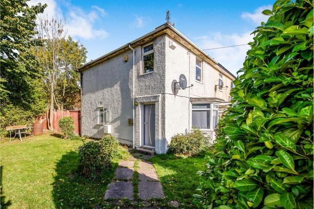 Thumbnail Semi-detached house for sale in Buxton Road, Erdington, Birmingham, West Midlands