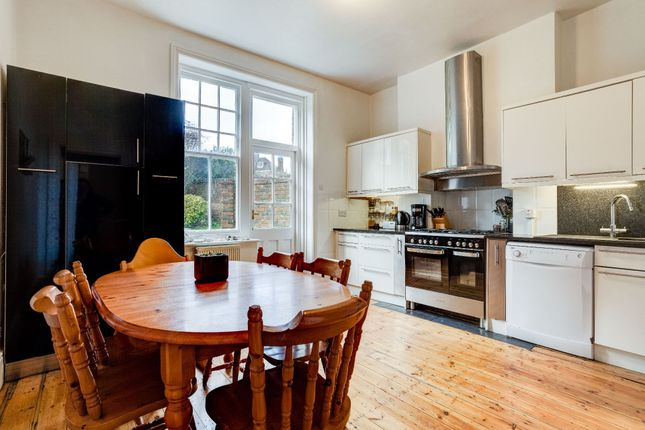 Thumbnail Detached house for sale in Gilbert Road, St. Leonards-On-Sea