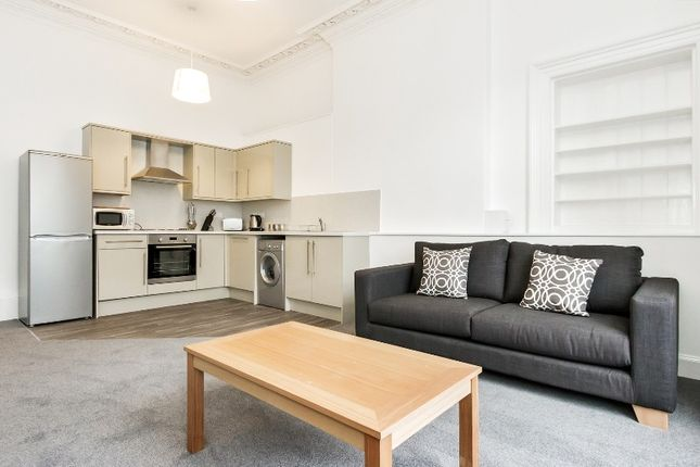 Thumbnail Flat to rent in Lauriston Park, Newington, Edinburgh