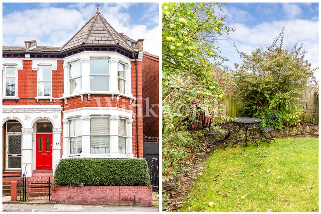Picture No. 18 of Wightman Road, London N4