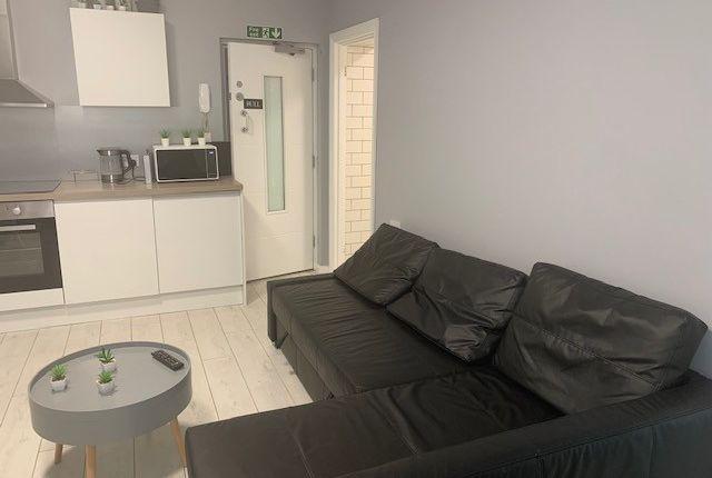 1 bed flat to rent in Bond Street, Brighton BN1