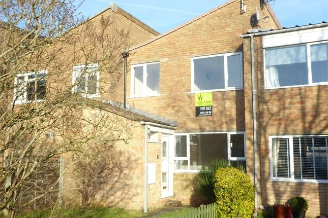 Thumbnail Terraced house to rent in 3 Willow Close, Bulwark, Chepstow