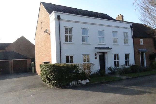 Thumbnail Semi-detached house for sale in Seymour Place, Odiham