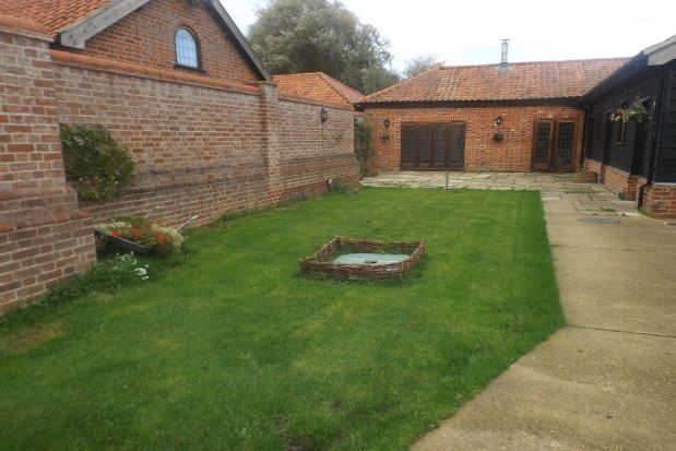 Thumbnail Bungalow to rent in Fressingfield, Eye, Suffolk