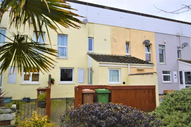 Picture No. 02 of Cunningham Road, Tamerton Foliot, Plymouth, Devon PL5