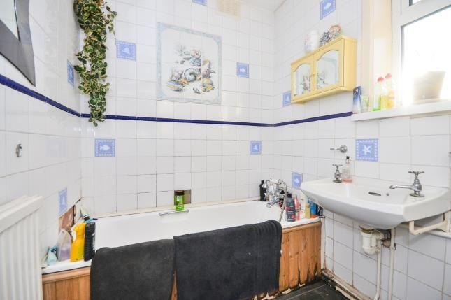 Bathroom of Sherwood Hall Road, Mansfield, Nottinghamshire NG18