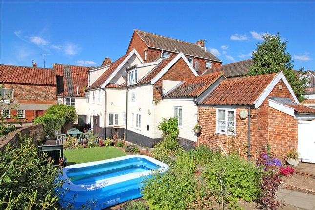 Studio for sale in Consort House, Brewery Lane, Wymondham, Norfolk NR18