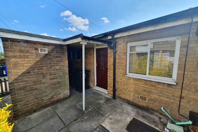 2 bed town house for sale in Middle Hay Rise, Gleadless Valley, Sheffield S14