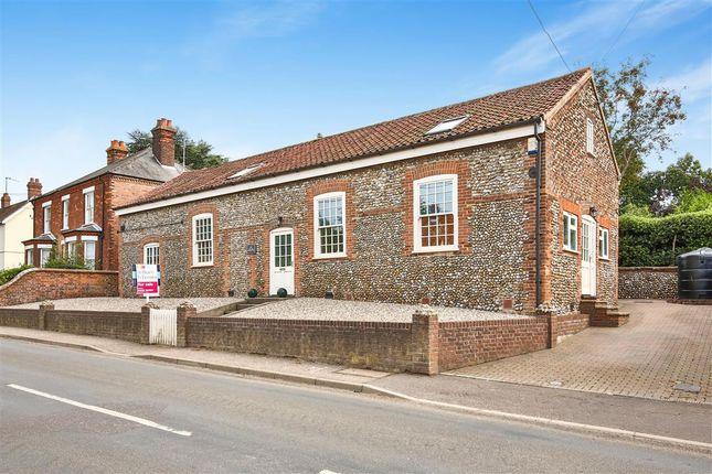Thumbnail Property for sale in Fakenham Road, Briston, Melton Constable