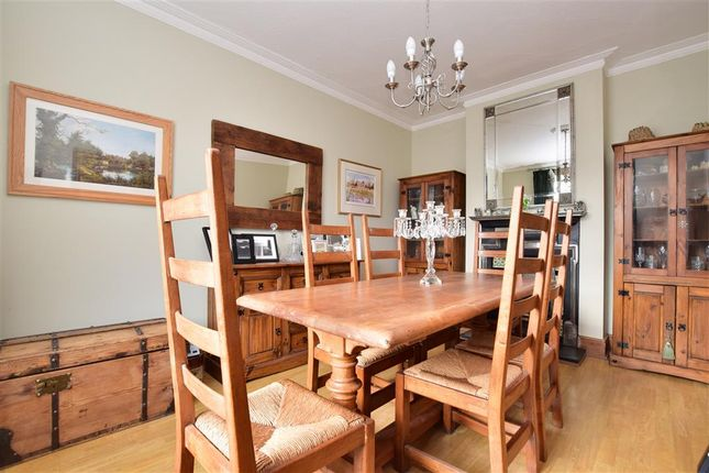 Thumbnail Detached house for sale in St. Johns Terrace Road, Redhill, Surrey