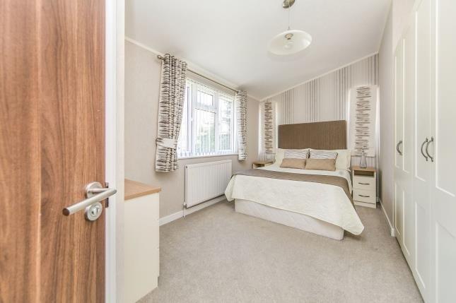 Bedroom 1 of Great Bentley, Colchester, Essex CO7
