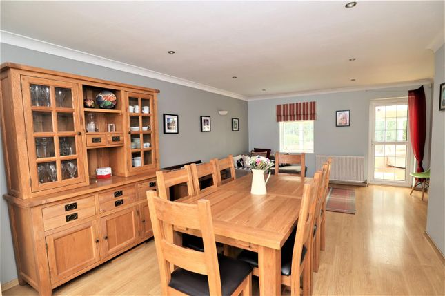 Dining Room of Lime Tree Paddock, Scothern, Lincoln LN2