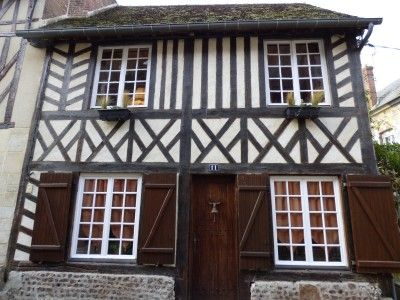 Thumbnail Property for sale in Orbec, Calvados, France