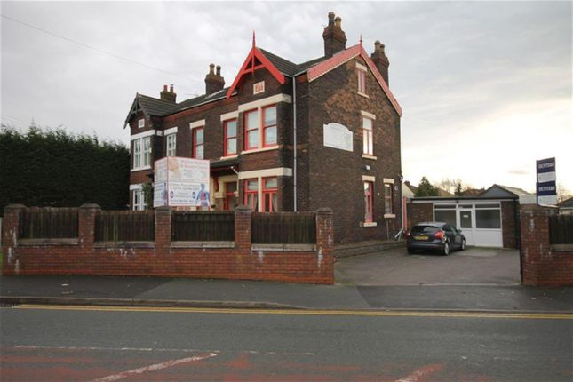 Thumbnail Semi-detached house to rent in Highfield Road, Widnes
