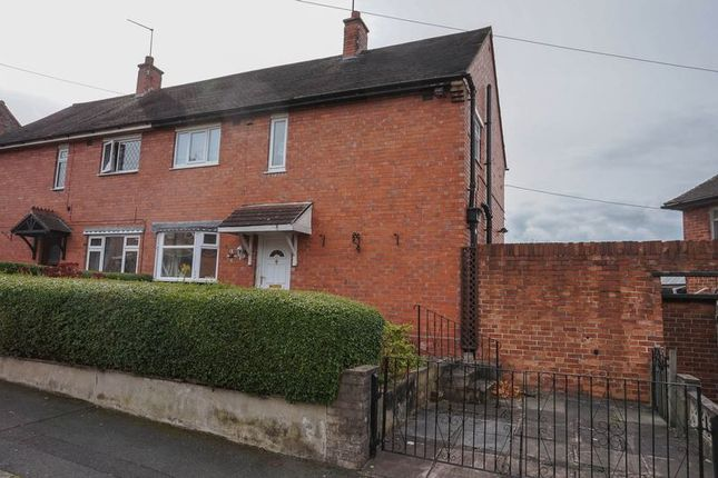 Semi-detached house for sale in Lionel Grove, Harpfields, Stoke-On-Trent