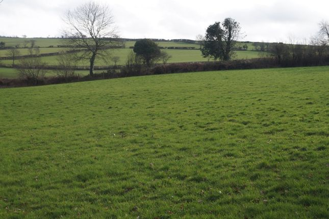 Land for sale in Penlon, Newcastle Emlyn