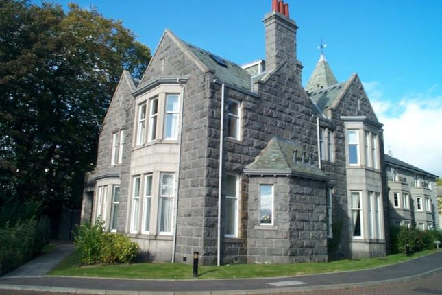 Thumbnail Flat to rent in Polmuir House, Fairfield Way
