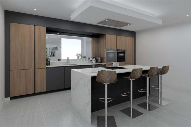 Thumbnail Flat for sale in A6, Dore Glen, Dore