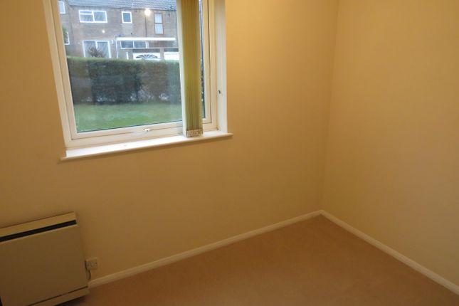 Bedroom 2 of Heatherhayes, Ipswich IP2