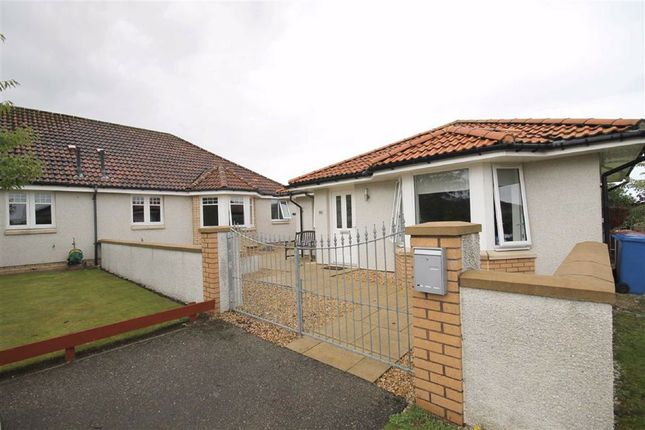 Thumbnail Semi-detached house for sale in Taylor Place, Bishopmill, Elgin