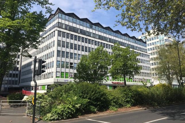 Office to let in Suite 18, Thamesgate House, 33-41, Victoria Avenue, Southend-On-Sea