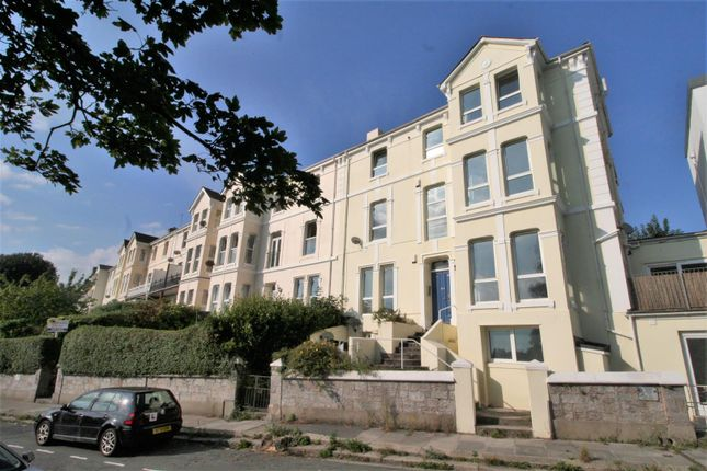 4 bed flat to rent in Hillsborough, Mannamead, Plymouth PL4