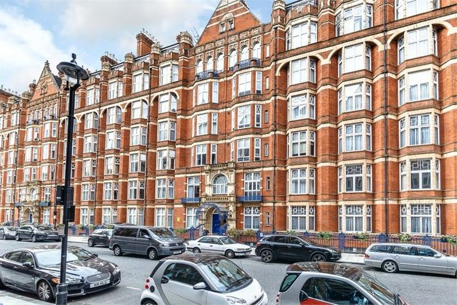 Thumbnail Flat for sale in Bickenhall Street, London
