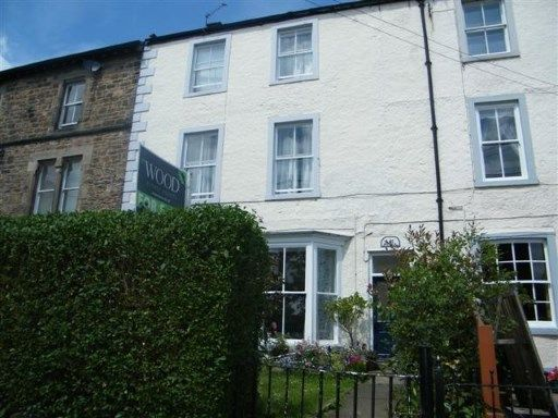 Thumbnail Terraced house for sale in High Green, Gainford, Darlington, Durham