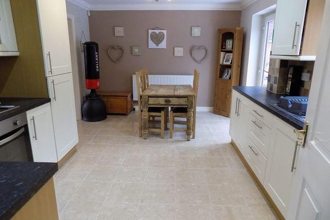 Thumbnail Semi-detached house for sale in Cwrt Yr Ysgol, Treherbert, Rhondda Cynon Taff.