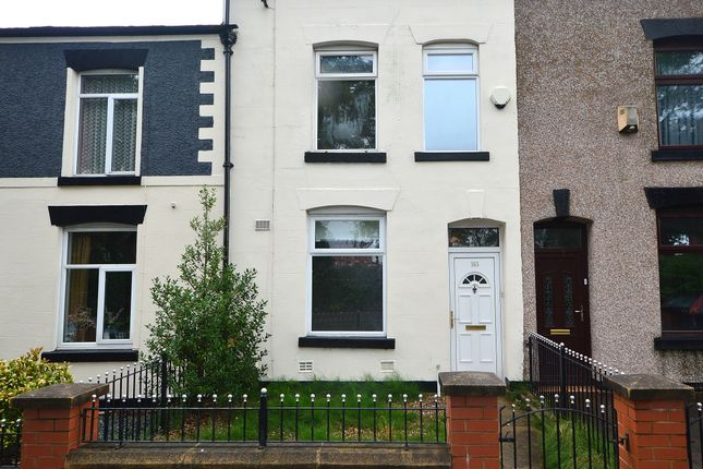 3 bed terraced house to rent in Morris Green Lane, Bolton BL3