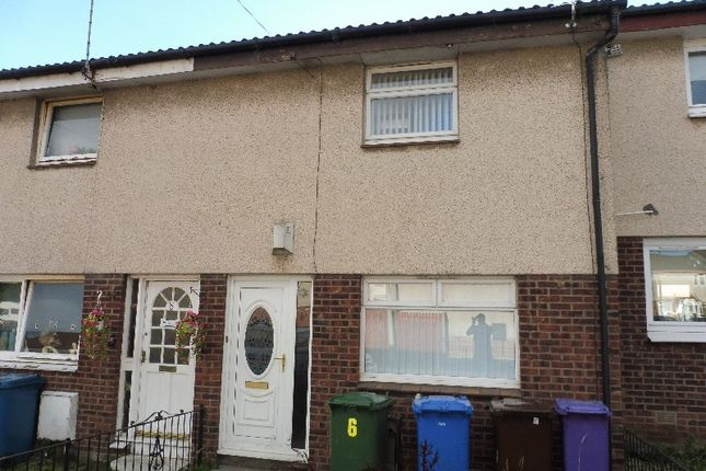 Thumbnail Terraced house to rent in Ardargie Grove, Carmyle, Glasgow