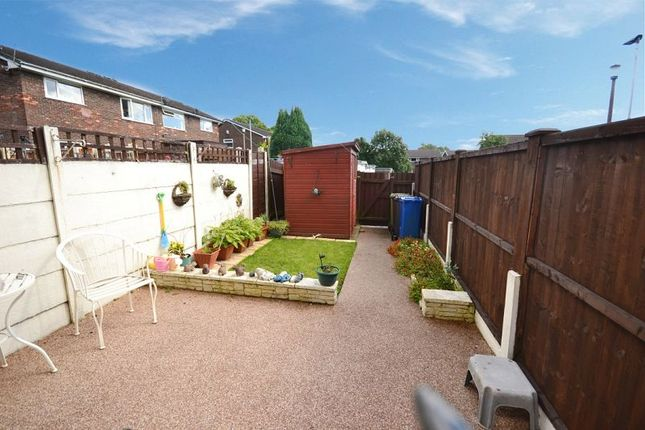 Property To Rent Aspull