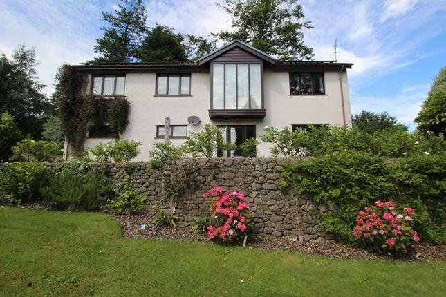 Thumbnail Detached house for sale in Fernhill Road, Grange-Over-Sands