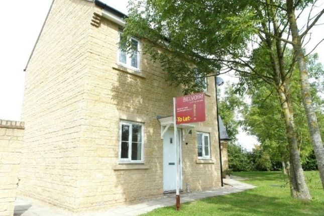 Thumbnail Flat to rent in Blue Bell Court, Deans Lea, Bishops Cleeve, Cheltenham