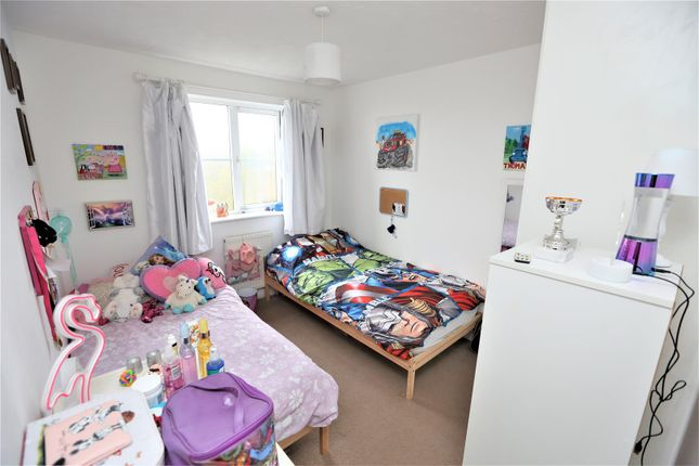 Bedroom Two of Leeward Lane, Torquay TQ2