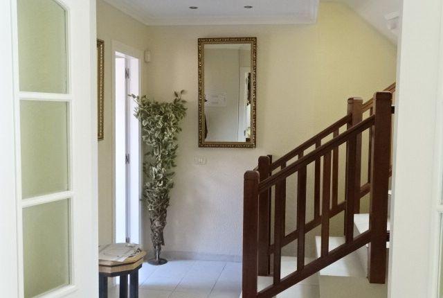 Thumbnail Apartment for sale in Av. San Borondon, Fañabe, Costa Adeje, Adeje, Tenerife, Canary Islands, Spain