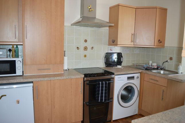 Kitchen of Upper Flat, Eastercraigs, 71, Ardbeg Road, Rothesay, Isle Of Bute PA20