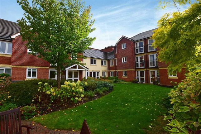 Thumbnail Flat for sale in Heathville Road, Kingsholm, Gloucester