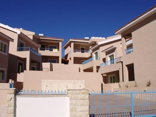 2 bed property for sale in Pissouri, Limassol - 2 Bed Apartment - Pissouri, Cyprus