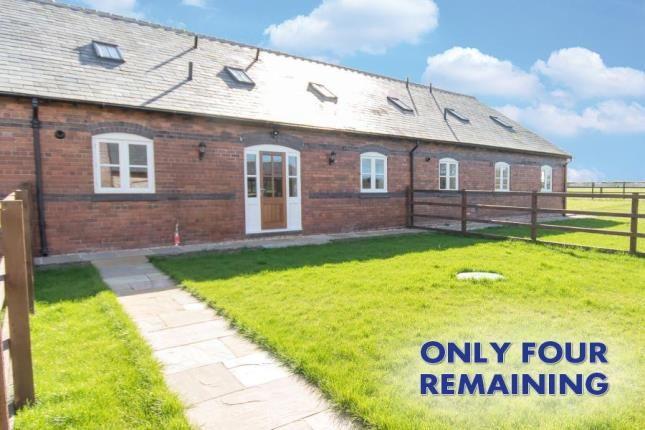 Cornish Hall Barns Holt Wrexham Ll13 4 Bedroom Barn