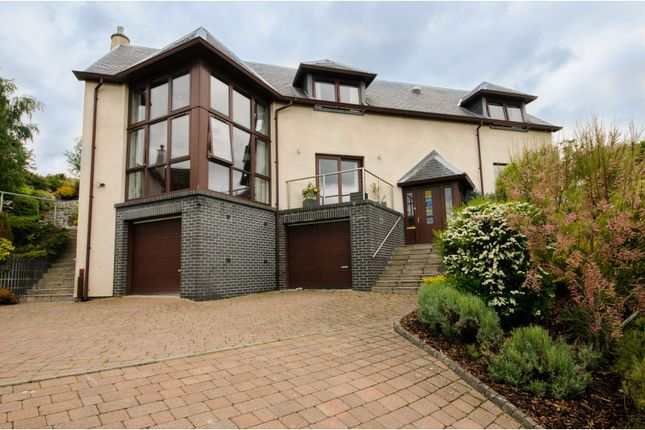 Thumbnail Detached house for sale in Lower Wards, Fortrose
