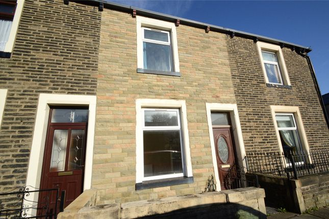 Front Elevation of Bergen Street, Burnley, Lancashire BB11